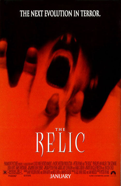 affiche-relic-the-relic-1997-2